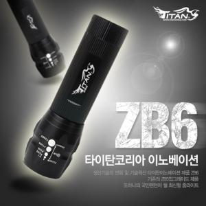 ●장갑증정● ZB6